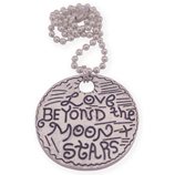 love beyond the moon and stars wens ketting